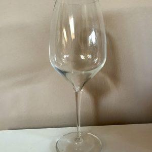 Weinglas – Spritzglas