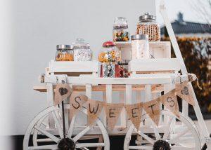 Sweet Table & Candybar