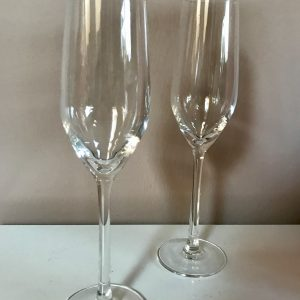 Sektglas – Sektempfang