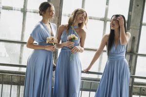 Multi Wrap Dresses